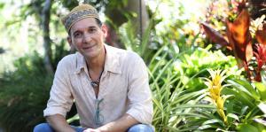 Gil René Rodríguez vive y respira creatividad