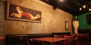 Así luce el nuevo Shannan's Pub en Sa...