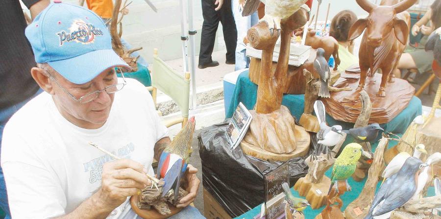 Los caminos conducen a Barranquitas. Del 14 al 16 de julio, desde las 10:00 a.m., podrás disfrutar de la 56ta Feria Nacional de Artesanías de Barranquitas, en la Plaza de Recreo. (horizontal-x3)