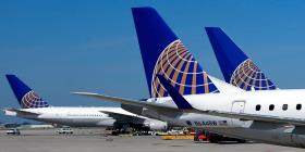 United Airlines reanudará vuelos entre Estados Unidos y China tras suspensión en febrero
