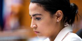 Alexandria Ocasio Cortez quiere abolir la Junta de Supervisión Fiscal