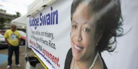 Swain da paso a la demanda de la Junta por la Ley 29