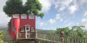 Río Grande: Ciudad de El Yunque