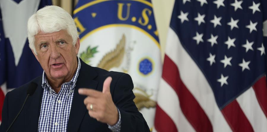El congresista republicano, Rob Bishop (horizontal-x3)