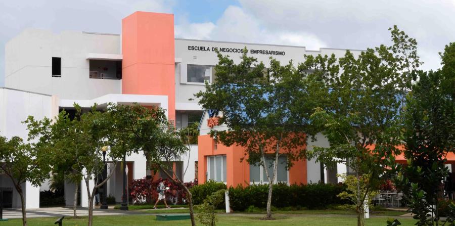 Por primera vez, en los 20 años de historia del ránking, una Escuela de Negocios de Puerto Rico aparece entre los primeros 40. (horizontal-x3)