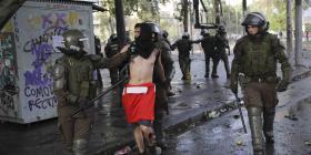 Director de Human Rights Watch insta al gobierno chileno a respetar los derechos humanos
