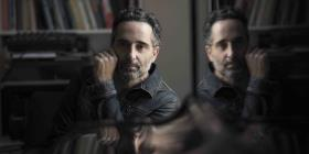 """Jorge Drexler: """"un conflicto de identidad como el que tiene Puerto Rico es una carga muy dura de llevar"""""""