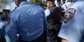 Cambian al tribunal federal próxima vista de la Reforma de la Policía