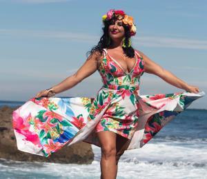 """""""La Granaína"""" regresa a Puerto Rico con su flamenco"""