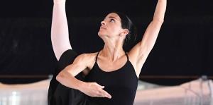 La bailarina Laura Valentín regresa a Ballet Concierto de Puerto Rico