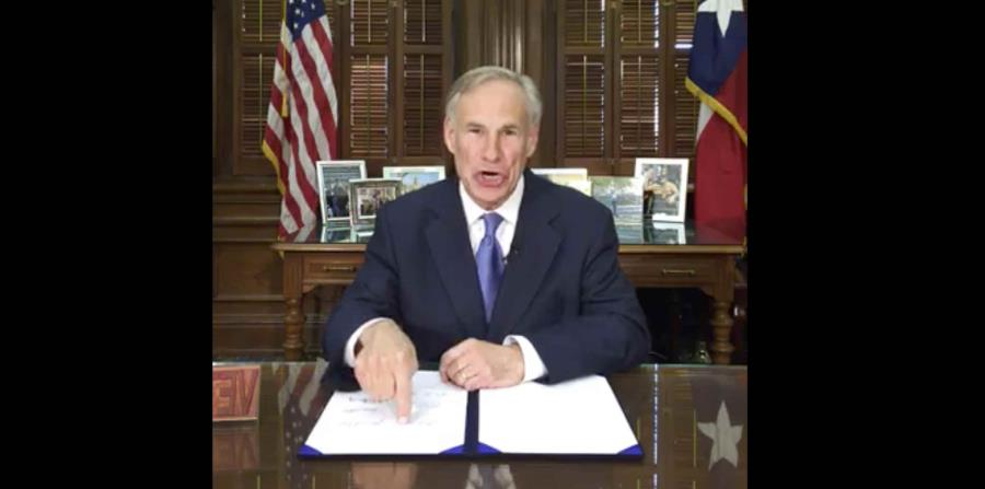 Texas aviva el debate migratorio al prohibir las ciudades santuarios (horizontal-x3)