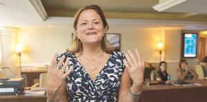 Melissa Mark Viverito se une al Latino Victory Fund