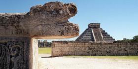 Hallan nuevas estructuras y objetos antiguos mayas en Chichén Itzá