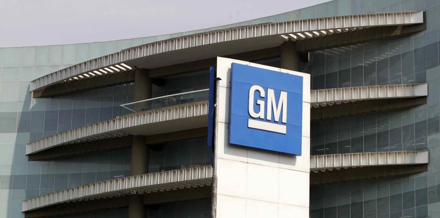La unidad de Navegación Automatizada de GM anunció planes de llevar pasajeros en vehículos autónomos sin un conductor humano de emergencia en 2019. (horizontal-x3)
