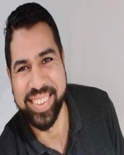 Eduardo Carrera Morales