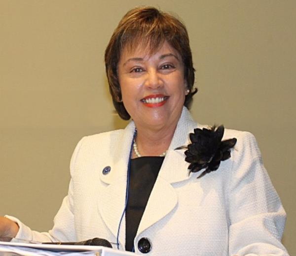 Raquel Castrodad