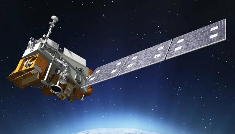 NASA lanza satélite meteorológico de nueva generación
