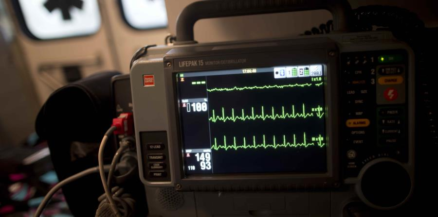 Hasta el momento, no se han reportado heridos de gravedad. (GFR Media) (horizontal-x3)