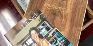 Puerto Rico entra en la carrera por la sede de Amazon