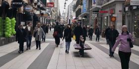 Suecia es un caso atípico en acciones contra el coronavirus