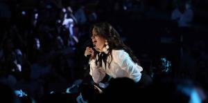 Lo que Camila Cabello quiere en su camerino del Coliseo de Puerto Rico