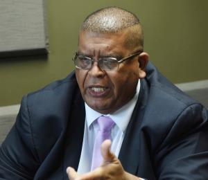 Renuncia el presidente de WIPR, Rafael Batista