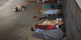 Preocupan en España brotes entre trabajadores agrícolas e inmigrantes