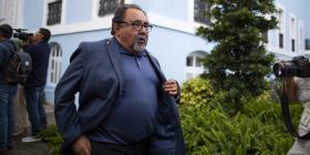 Raúl Grijalva percibe que una mayoría de los puertorriqueños apoya la estadidad