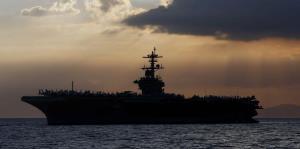 El Pentágono prevé que el COVID-19 afecte más barcos de la Marina