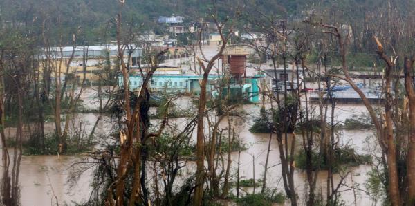 Aseguradoras no pagan las multas impuestas tras el paso del huracán María
