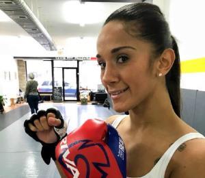Amanda Serrano espera un nocaut en su debut en MMA
