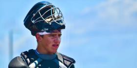 Hijo del exjugador Jimmy Ferrer perfila como prospecto en el béisbol pese a condición de diabetes