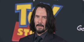 Disney da una muestra del personaje de Keanu Reeves en la nueva entrega de Toy Story