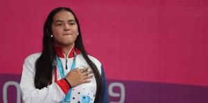 Los medallistas de Puerto Rico en Lima 2019