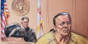 Sayoc se declara no culpable de envío de paquetes bomba caseros en Nueva York