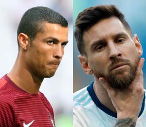 """Cristiano sobre Messi: """"La diferencia conmigo es que he ganado la Champions League con clubes diferentes"""""""