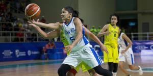 Puerto Rico inicia el Centrobasket femenino con el Mundial en el horizonte