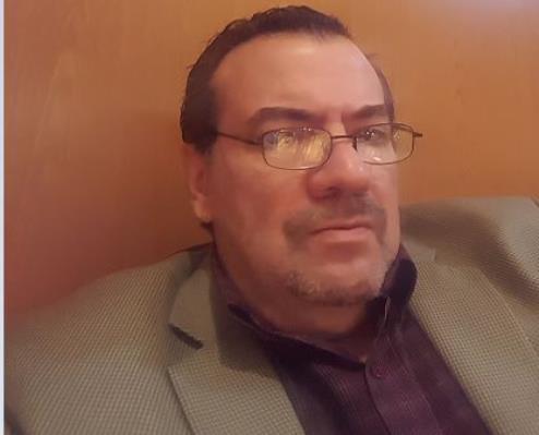 Manuel J. Pérez García