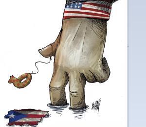 Dos rutas de lucha por el futuro de Puerto Rico