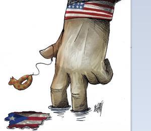 Puerto Rico: pertenecer sin ser parte