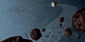 Revelan el misterioso origen de Júpiter y cómo se ha ido acercando al Sol