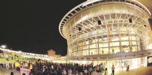 El Coliseo de Puerto Rico se convierte en la casa de la música urbana