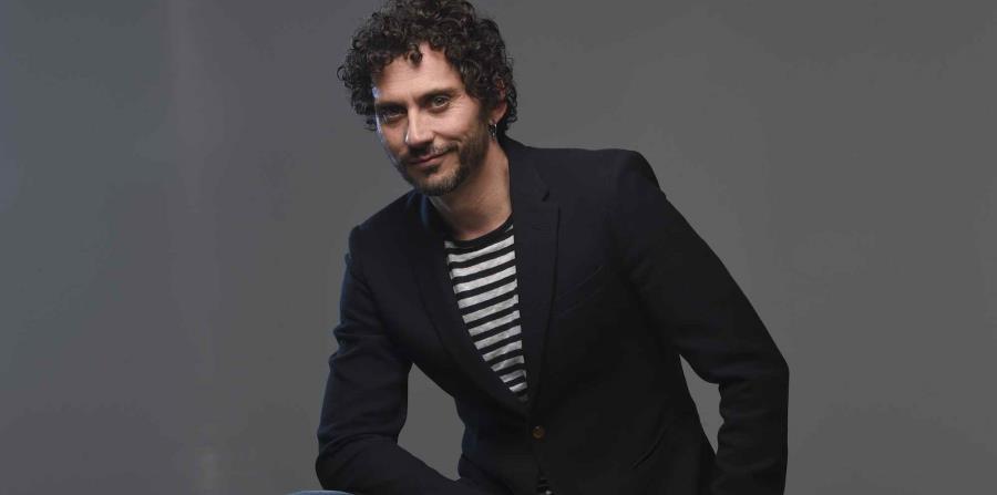 El actor español, Paco León, es uno de los que participa en la campaña que beneficiará al proyecto Para La Naturaleza. (horizontal-x3)