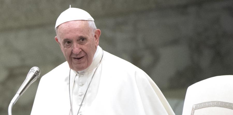 Malestar en la Iglesia con la reacción del Papa ante los casos de abusos (horizontal-x3)