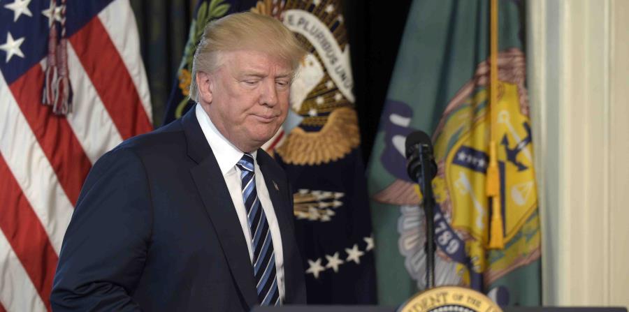 México califica muro fronterizo como un acto hostil (horizontal-x3)