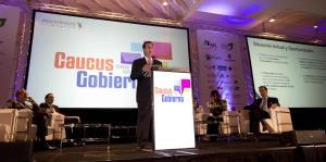 Asociación de Industriales celebra Caucus con el Gobierno