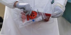 Cuenta de empresa que quiso vender un millón de pruebas de coronavirus había sido congelada por las autoridades
