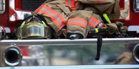 Las autoridades investigan un incendio residencial en Cabo Rojo