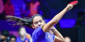 Adriana Díaz no verá acción en la liga profesional de India