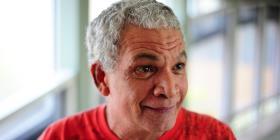 Solicitan donantes de sangre para Avelino Muñoz